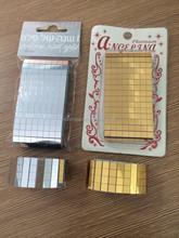 mosaic tape sticker