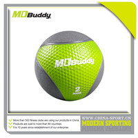 Modern 2015 new product sand filled gym equipment weight medicine ball