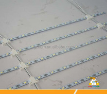 Hot Sell LED curtain backlight light 2835 led rigid strips