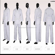 karate uniforms for kid or adult and training karate uniform