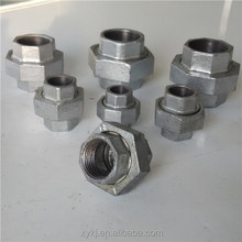 Good quality galvanized malleable iron pipe fittings/malleable iron pipe fitting
