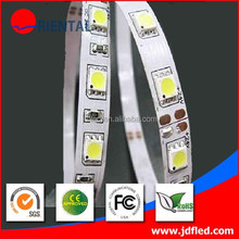 hot sale High quality the best 5050 New NANO Waterproof 12 V smd led strip