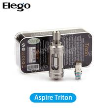 Aspire Sub Ohm Tank Aspire Triton 3.5ML Top Fill atomizer, Aspire Triton tank VS subtank Mini
