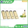 Hot sale promotional,custom,brand usb flash drive with data ,printing logo service 64GB