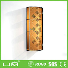 Fine exquisite 25mm wide wardrobe sliding door damper