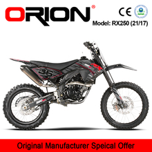 China Apollo dirt bike 250cc