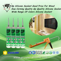 Gp Silicone Sealant Good Price For Wood Dow Corning Quality Gp Quality Silicone Sealant Wide Range Of Colors Silicone Sealant