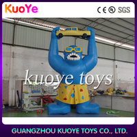 Inflatable animal,Giant Inflatable cartoon for advertising,commercial cheap advertising cartoon