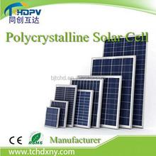 wholesale High Power TUV Polycrystalline Solar Panel 300w