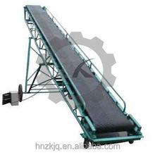 Energy-saving conveyor belt vulcanizer