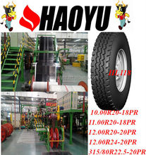 Hot sale! high quality 12.00R20 truck tire with low price