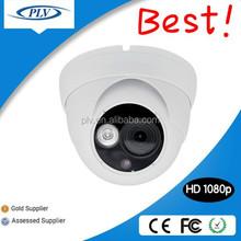 CCTV full hd sdi 2.1 MP ball camera, indoor/outdoor mount with ir dome camera