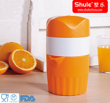 shule Squeezed orange apparatus made of ABS high quality small juice extractor