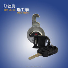 China manufacturer pin tumbler small cam lock for file cabinet/office furniture