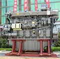 Ccs certificado comercial marina aplicación 700HP motores diesel marinos