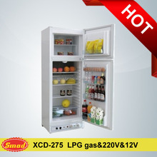 Domestic gas operated ammonia absorption gas refrigerator manufacturers
