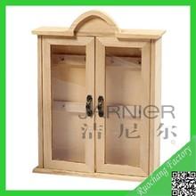 Natural handicraft two key safe box/key box with code/decorative key boxes MZ-31