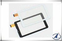 Original New Explay Surfer 777 3G Tablet Touch Screen Touch Panel digitizer glass Sensor Replacement Free Shipping