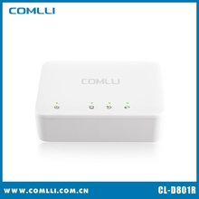 2015 Factory OEM New Arrival all in one ADSL2/2+ Wireless Modem Router CL-D801R