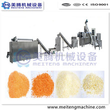 High quality automatic bread crumb making machine process line