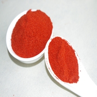 pure paprika powder