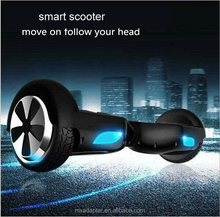 Quick Charging Time Chariot Standing Electric Scooter 2 Wheels Self Balance off Road Motorcycle Scooter