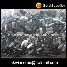 Made in China Rohs ; TCXO oscilador cristal de cuarzo ; incubadora termostato ; temperatura compensación ; medio tamaño, hc-49, SMD-49 ; 32.768 KHZ