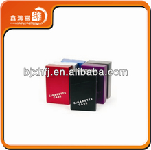 wholesale high quality plastic cigarette cases