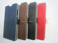 Wholesale Wood Grain Pattern PU Leather Cell Phone Case For Huawei Honor 3C From Alibaba China