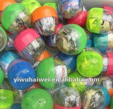 plastic capsule mini toys for vending machine