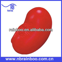 Hot selling Eco-friendly pu kidney toy for medical promotion