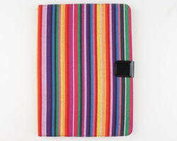 new style stripe case for ipad air tablet case tablet case china supplier case for apple tablet