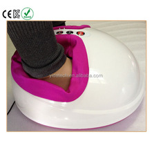 electric foot massager feet care machine