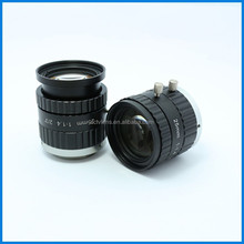 New product C mount fixed focus manual Iris cctv lens 25mm