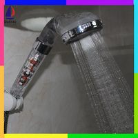 C-138-1X 80mm Thailand hot selling mixed mineral stone shattaf bidet ikea sex products shower