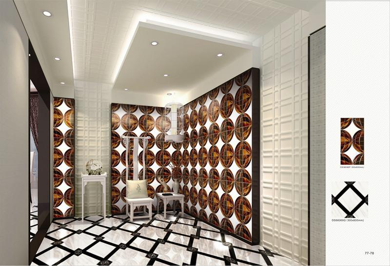 nouveau design cristal de tuile d 39 art art d co carrelage mural tuiles id de produit 60060994973. Black Bedroom Furniture Sets. Home Design Ideas