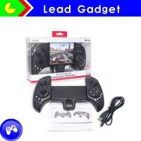 2015 new arrival Ipega 9023 wireless bluetooth gamepad for ipad mini/android phone