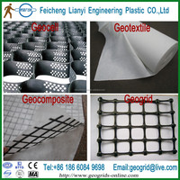 all kinds ground stablization material of geocell/geotextile/geocomposite/geogrid