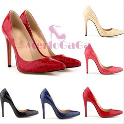 2013 Latest spring shoes shoe shop in China Guangzhou where to find shoes online big size women