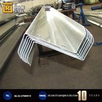 Z Shaped Steel Of Cold Formed Steel Sections Z Shape Channel Z Steel