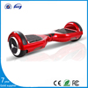 Hands free off road balance motor scooters with mp3 with rear brake light