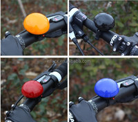 Mushroom design Bicycle bell horn / battery bicycle horn / electronic bicycle horn