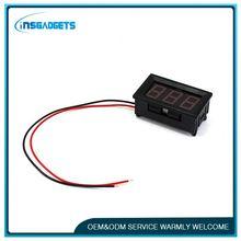 direct current voltmeter ,H0T385 significant / digital voltmeter
