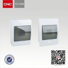 YC-XSA Surface/Flush Mount distribution box metal electric outlet box