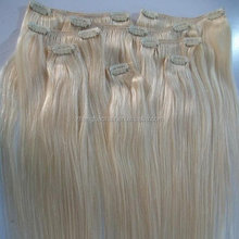 Dhl Fast Shipping Blonde Curly Hair Extensions&30 Inch Hair Extension Clip In&Ombre Hair Extension Clip In