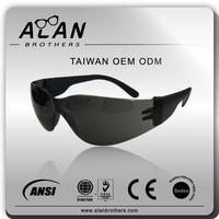 Virtua Slim Protective Eyewear CE EN166 and ANSI Z87.1 Safety Glasses