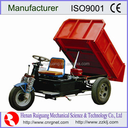 new type mini dump truck/labor saving truck dump