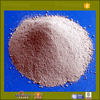 High temperature insulating castable with low-iron