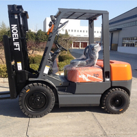 wholesale distributors needed big diesel forklift truck with german mast channel
