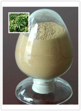 Anti-virus herb extract /brown yellow powder/Olive leaf extract /15 % Oleuropein